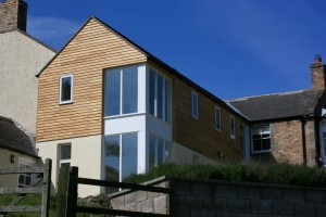 home extension, builder