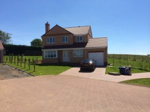 New Home at Meadow Grange
