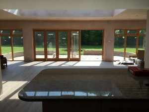 LP kitchen extension 2014 (7)