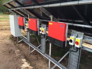 Solar PV - Inverters