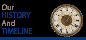 GMC Timeline
