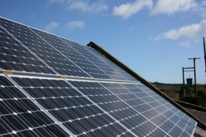 solar panels by GMC solar