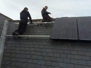 Solar PV Engineers