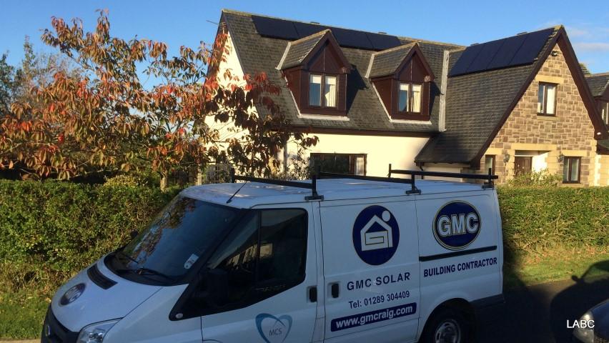GMC Solar