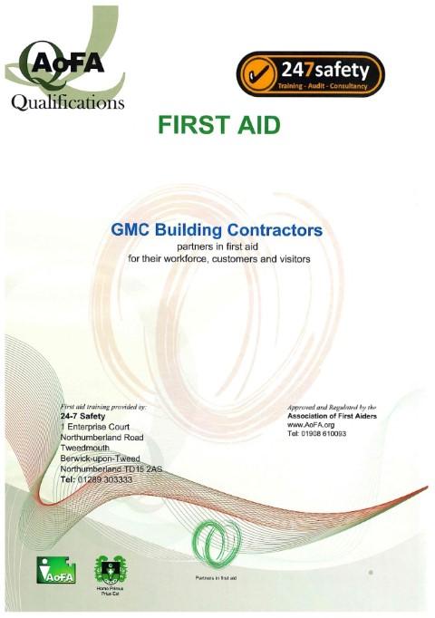 safe construction