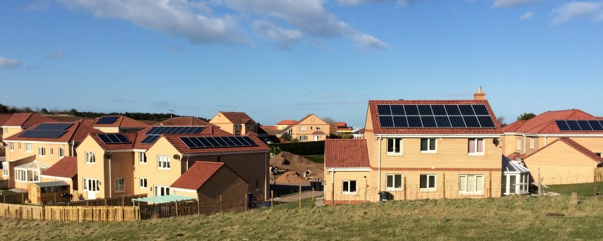 free solar vs. Own your own