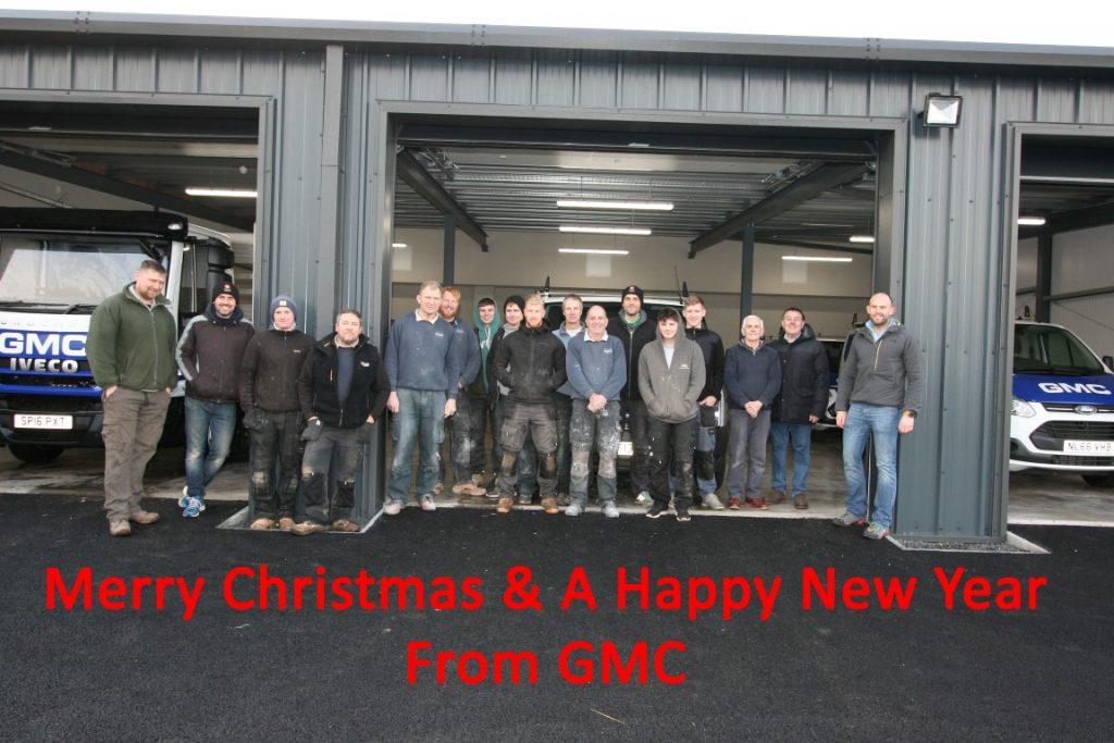 GMC Team 2017