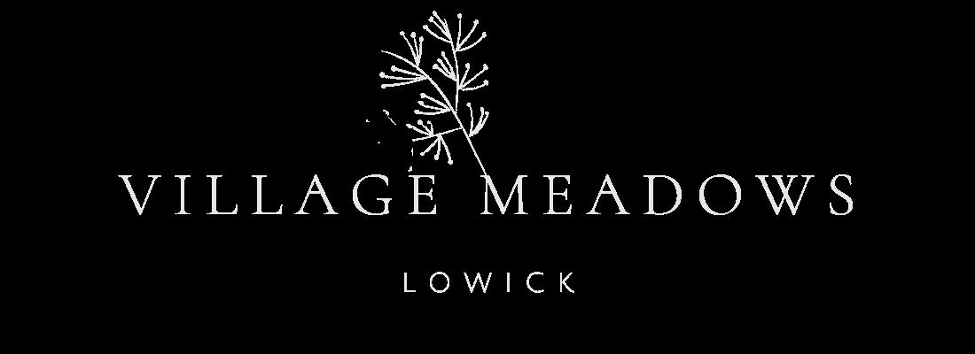 Village Meadows Lowick New House Development logo